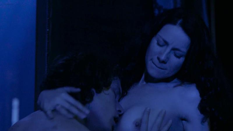 Caitriona Balfe Nude Sex Scene In Outlander Series