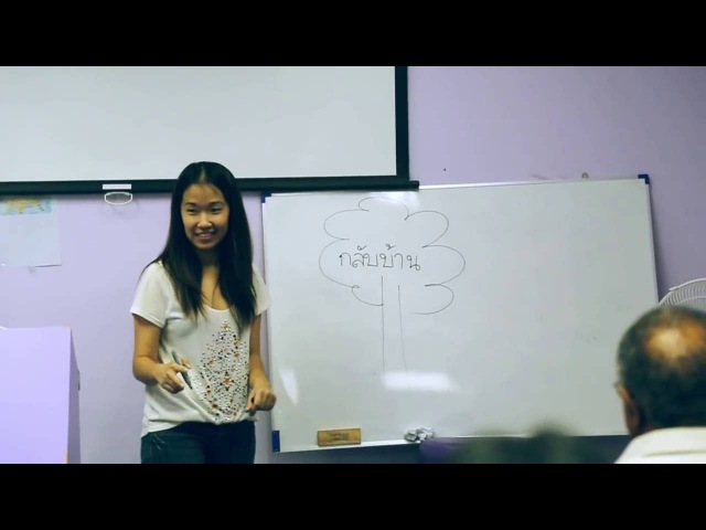 Walen School of Languages 1 year ED VISA Bangkok Thailand FYW