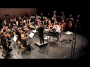 Gabriel Prokofiev Concerto for Bass Drum Orchestra ft Joby Burgess Chicago Composers Orchestra