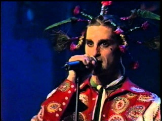 Jane's Addiction - 10/31/97- Hammerstein Ballroom - NY, NY - MTV Pro Shot Master [Full Show]
