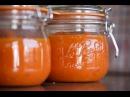 Réaliser et conserver un coulis de tomates et poivrons
