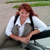Наталья Герасемчук