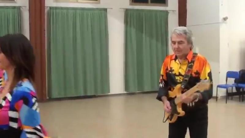 Cicci Guitar Condor- El Bimbo - Baby