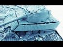Танк TIGER 2 и экипаж идиотов веселая имитация испытания обстрелом плюс гелентваген