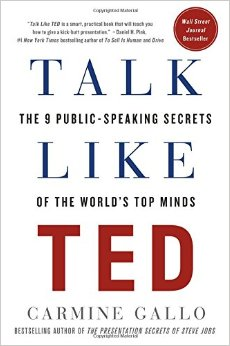Carmine Gallo-Talk Like TED  The 9 Public-Speaking Secrets of the World's Top Minds-St