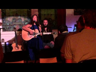 Tina Malia sings 'Shores of Avalon' and 'Long Time Sun', joined by Peter Kater