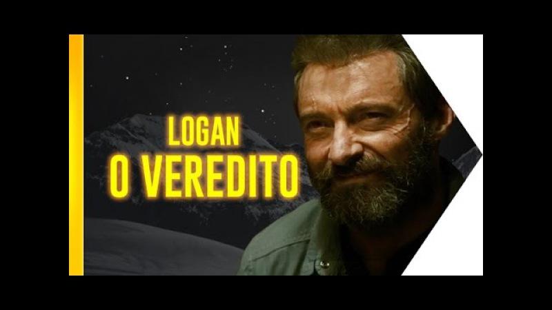 Logan O Veredito OmeleTV