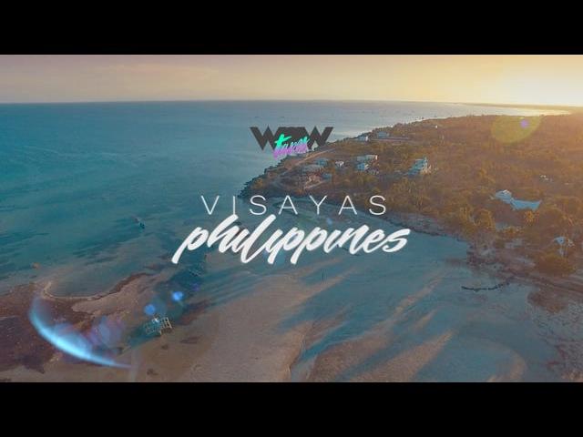 Wow Tapes: Visayas