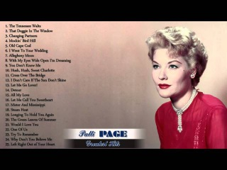 Patti Page's Greatest Hits | The Best Of Patti Page