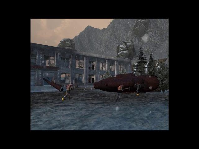 Fan Trailer Survival Выживание