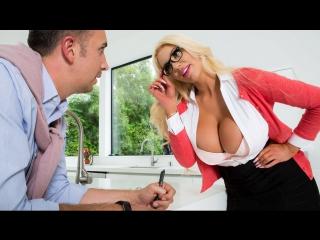 Business With Pleasure [Trailer] Nicolette Shea & Keiran Lee
