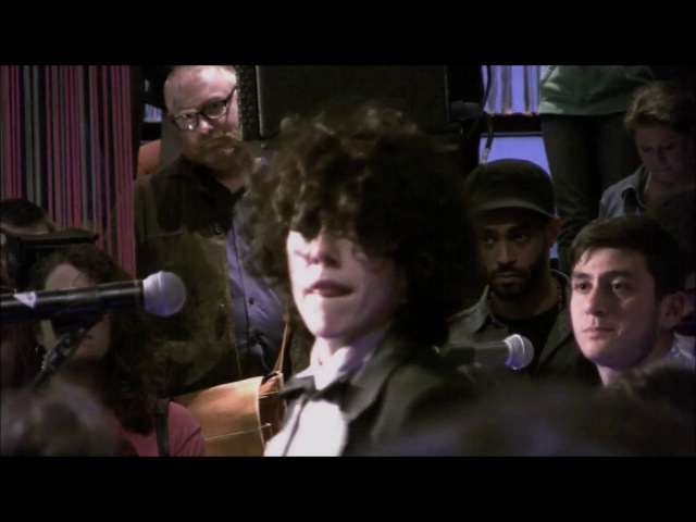 LP - performs at W HOTEL in Seattle 10 05 2012