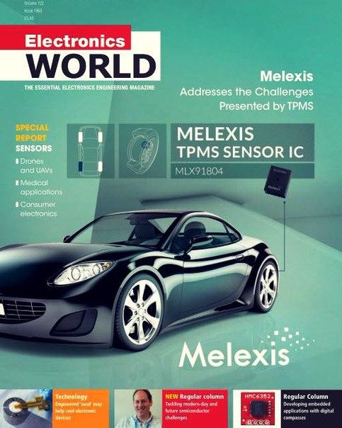 Electronics World - September 2016