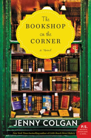 Jenny Colgan - The Bookshop on the Corner
