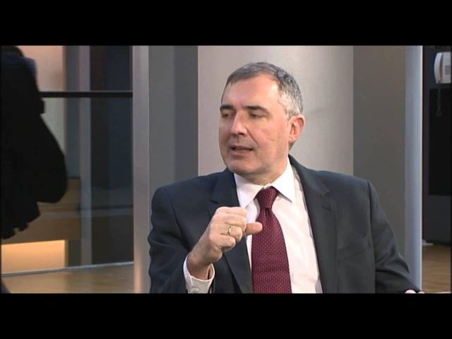 MEP Ewald Stadler REKOS über die Eurogendfor und David Cameron Interview am 13.01.2013