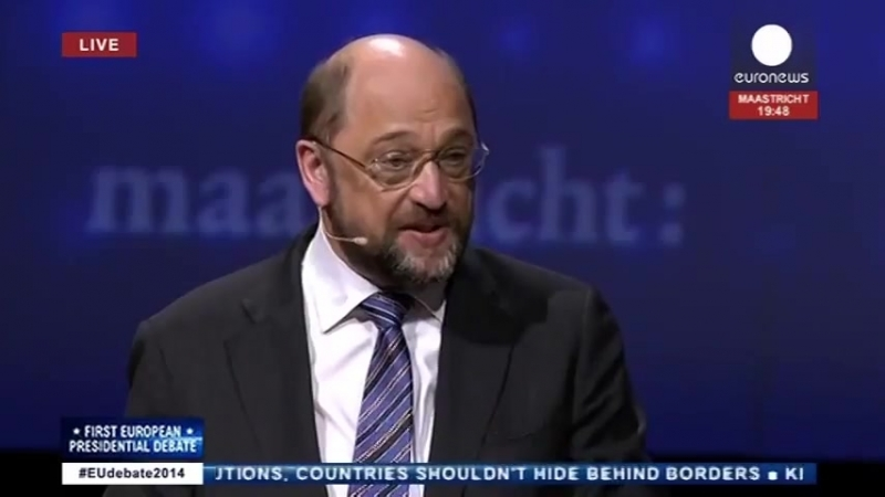 Euronews Євроньюз Євроновини Наживо Європейські дебати у Маастрихті 28 квітня 2014
