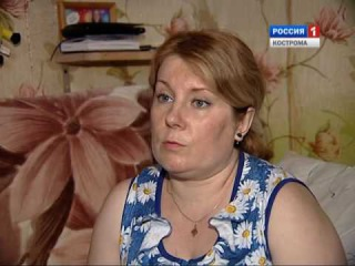 Костромичи и Русфонд могут помочь встать на ноги 6-летней Соне Комаровой