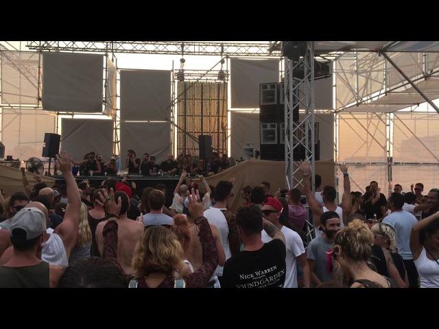 Carlo Lio @ Sunwaves Festival SW20 21 08 2016