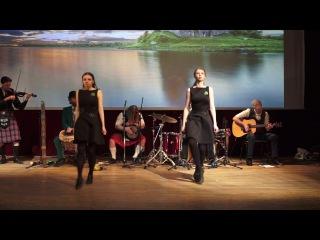 Samain's Bread & Saoirse - Morrison jig