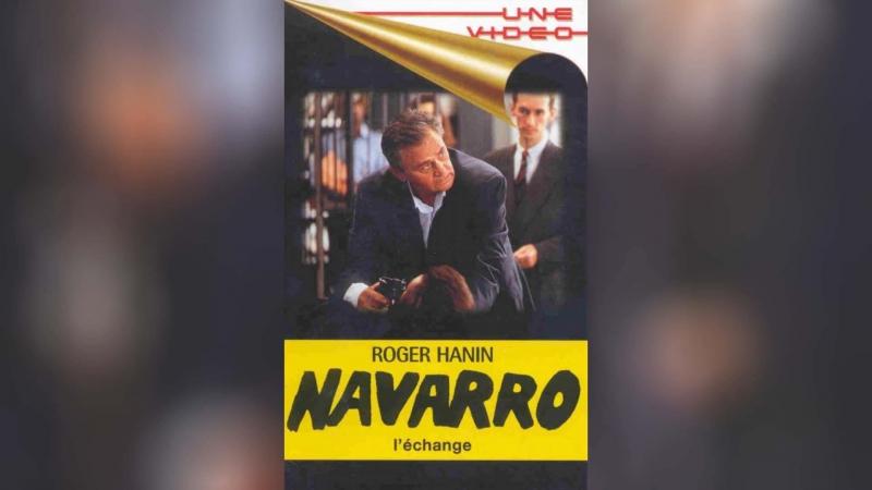 Комиссар Наварро 1989