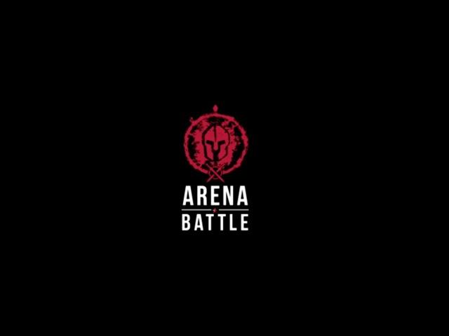 BEN LADEN vs FOUER [ArenaBattle - 1 season]