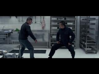Рейд 2 / The Raid 2: Berandal (2014) Русский трейлер