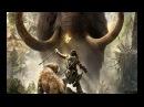 Приключенческий фильм. Выживание в первобытном мире. Игрофильм Far Cry Primal