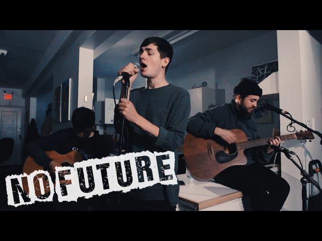 Boston Manor Laika Acoustic No Future