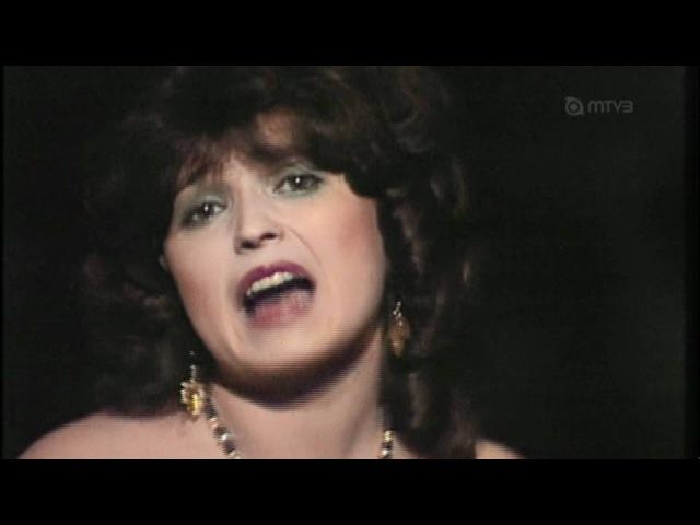 Meiju Suvas Oot paha 1981