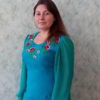 Кети Грыцун-Омельченко
