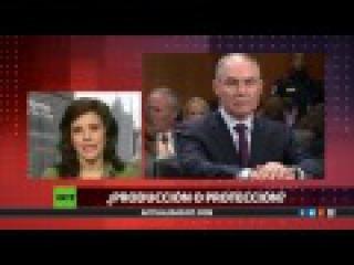 (Vídeo) Eva Golinger / Detrás de la noticia: Nuevas oportunidades y nuevos peligros