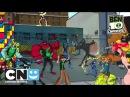 Harlem Shake от Бена Бен 10 Омниверс Cartoon Network