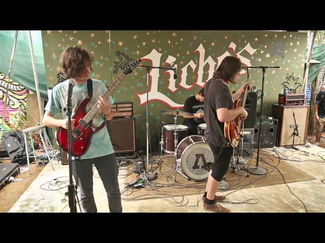 CHON Full Set Audiotree Live in Austin 2015