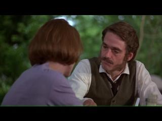 ЖЕНЩИНА ФРАНЦУЗСКОГО ЛЕЙТЕНАНТА (1981) - мелодрама, экранизация. Карел Рейш