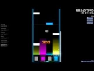 osu! Masayoshi Minoshima - Bad Apple!! (REDALiCE Remix) (lvl 14)