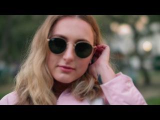 Caroline Pennell - Lovesick ft. Felix Snow (Official Music Video)