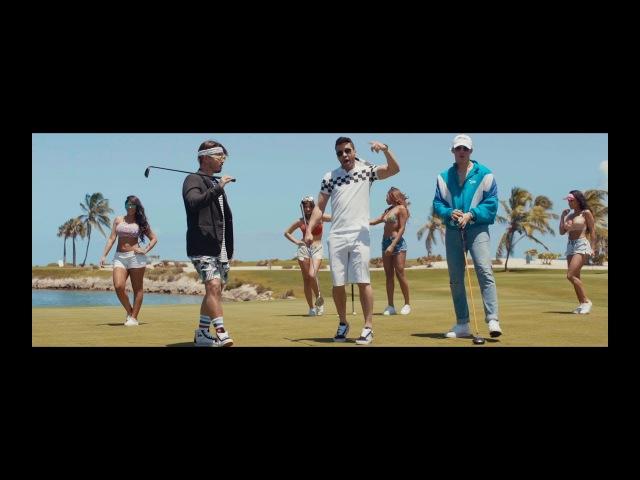 Sensualidad - Bad Bunny X Prince Royce X J Balvin X Dj Luian X Mambo Kingz