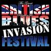 British Blues Invasion to Russia
