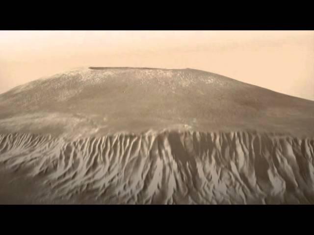Андрей Климковский Марсианские пески