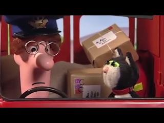Postman Pat   Pat the Secret Superhero   Postman Pat Full Episodes   Cartoons for kids