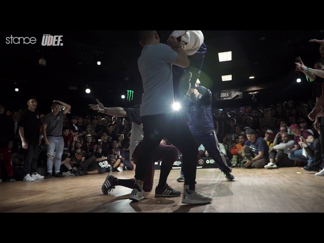 Killafornia vs Team Ukraine [top 8] ► .stance x Freestyle Session 2017 ◄ udeftour.org