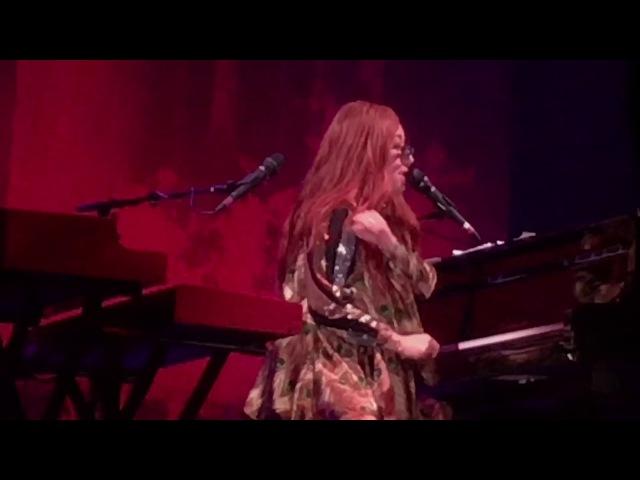Tori Amos Durham NC Full show 11 11 2017