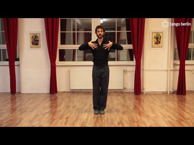 Tango Tip Nr. 6 Pivot and dissociation