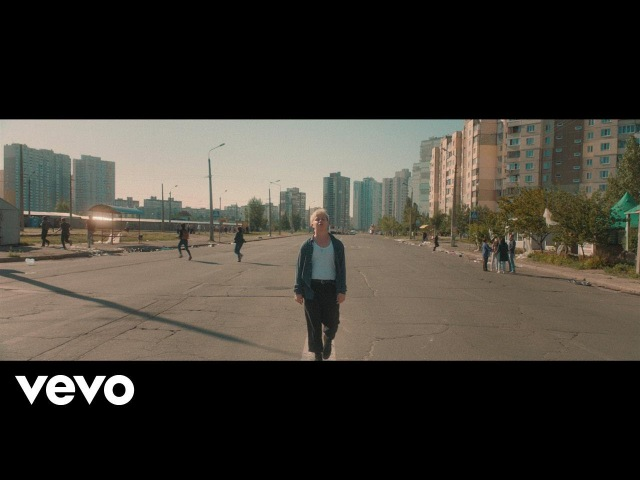 Nothing But Thieves - Sorry (Official Video)
