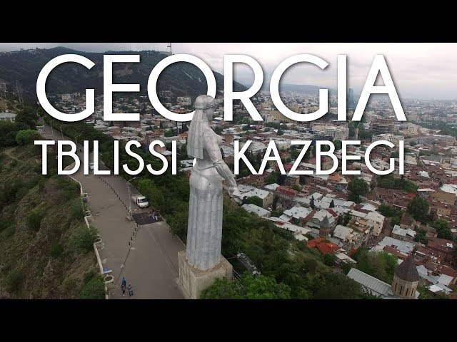 Georgia Nightlife in Tbilissi and Kasbegi - Cinematic travel Vlog by Tolt 3