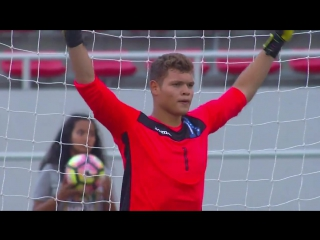 United states vs honduras penalty shootout