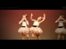 Харизматичный ребенок! Девочка круто танцует!