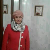 Алсу Вагапова