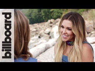Rachel Platten: On The Road With Ford Warriors in Pink | Billboard