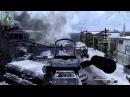 Modern Warfare 2. Альфа Снайпер класс прохождение на ветеране.